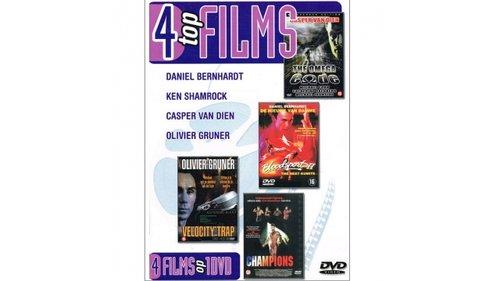 DVD Speelfilms