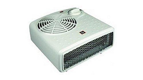 Ventilator Kachels