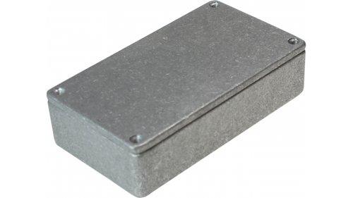 Metalen Behuizingen