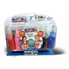 Aqua Gelz Creation Station Set Assorti