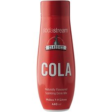 Sodastream Classic Cola 400 ml