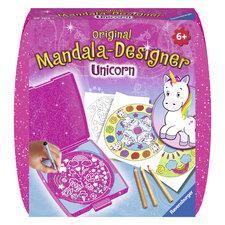 Ravensburger Mini Mandala-Designer Unicorn
