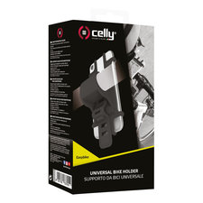 Celly Gsm-houder Fiets Universeel
