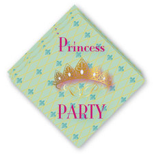Disney Princess Servetten 20 Stuks