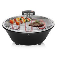 Tristar BQ-2884 Elektrische Barbecue Zwart
