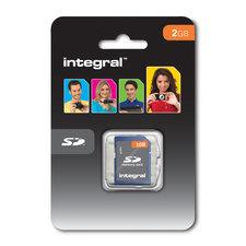 Integral Sd-kaart Cl4/4mb-wps 2gb