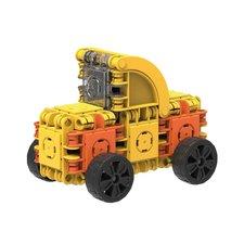 Clics Clicformers 2in1 Craft Gele Set 25-delig