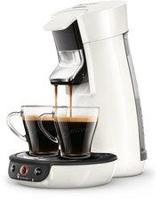 Philips HD6563/00 Viva Café Koffiepadapparaat 1450W Wit