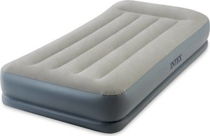 Intex 64116 1-Persoons Luchtbed met Pomp 191x99x30cm