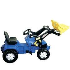 Rolly Toys 046713 RollyFarmtrac NH TD5050 Tractor met Lader