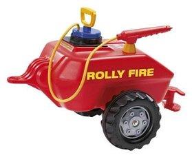 Rolly Toys 122967 RollyFire Tanker met Waterspuit