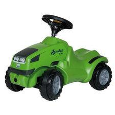 Rolly Toys 132102 Rolly MiniTrac Deutz Agrokid 220 Looptractor