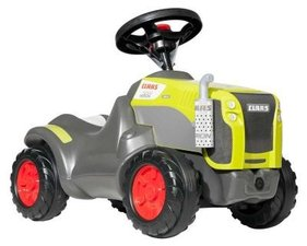 Rolly Toys 132652 RollyMinitrac Claas Xerion Looptractor
