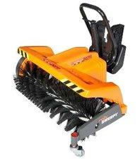 Rolly Toys 409723 RollySweepy Oranje