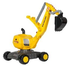 Rolly Toys 421091 RollyDigger WE170 Pro New Holland Construction Graafmachine