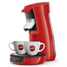 Philips HD6563/88 Crema Plus Senseo Koffiepadapparaat Rood