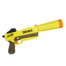 Nerf Fortnite SP-L Blaster met 6 Darts