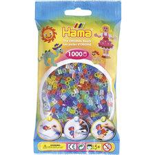 Hama 2670054 Strijkkralen 1000 Stuks Glitter