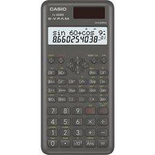 Casio FX-85MS Rekenmachine Grijs