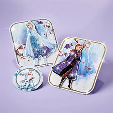 Totum Disney Frozen 2 Enchanted Diamonds