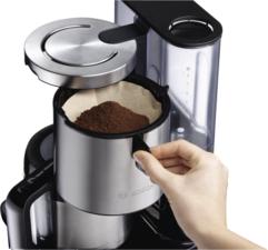 Bosch Tka8653 Koffiemachine
