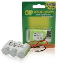 Gp Accu-t279 Batterijpack Dect Telefoons Nimh 3.6 V 600 Mah