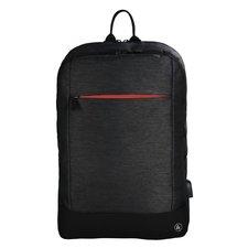 Hama Notebook-rugzak Manchester Tot 44 Cm (17,3) Zwart