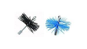 Dario Tools CMB207180 Schoorsteen Veegborstel 18cm Assorti Kleur