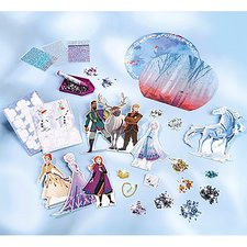 Totum Diamond Studio Disney Frozen 2