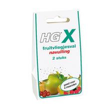 HG Fruitvliegjes Navulling