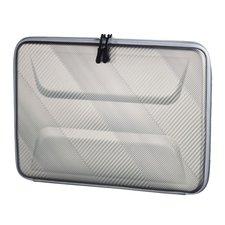 "Hama Notebook-hardcase Protection Tot 34 Cm (13,3"") Grijs"