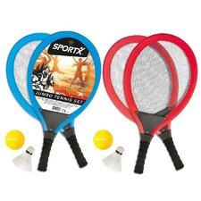 SportX Jumbo Tennis Set Assorti