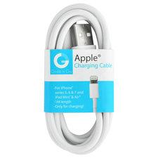 GrabNGo Gng Apple Laadkabel 1m Usb Ln