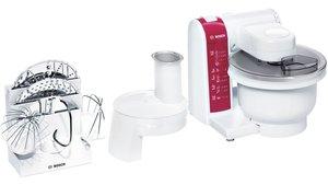 Bosch MUM4825 Keukenmachine 3.9L 600W