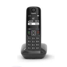 Gigaset AS690R Telefoon Zwart