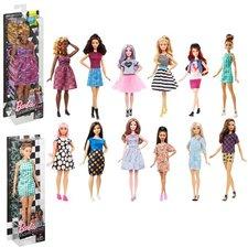 Barbie Fashionistas Assorti