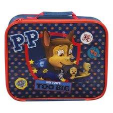 Paw Patrol No Job's Too Big 3D Koffer Blauw/Rood