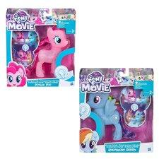 My Little Pony Stralende Vriendinnetjes met Licht Assorti