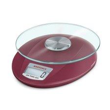 Soehnle 65858 Roma Digitale Keukenweegschaal Rood