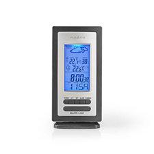 Nedis WEST201GY Weerstation Alarm Hygrometer Buitensensor