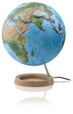 Atmosphere NR-0333F2FG-GB Globe Full Circle 2 30cm Engelstalig