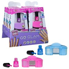 Cool Maker Go Glam Mini Nail Fashion Assorti Display 8 Stuks