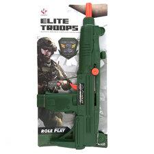 Elite Troops Geweer met Geluid 40 cm