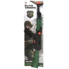 Elite Troops Geweer met Geluid 54 cm