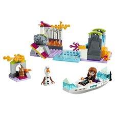 Lego 4+ Disney Frozen 2 41165 Anna's Kano-Expeditie