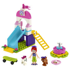 Lego 4+ Friends 41396 Hondenspeelplaats