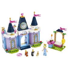Lego 4+ Disney Princess 43178 Assepoester's Kasteel
