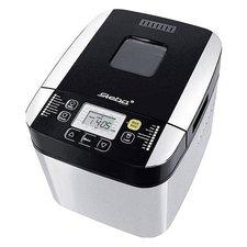 Steba BM1 Broodbakmachine Zilver/Zwart
