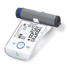 Beurer BM85 Bloeddrukmeter met Bluetooth + Opbergtas Wit