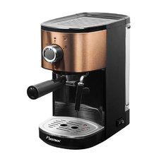 Bestron AES1000CO Espressomachine Koper/Zwart